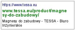 https://www.tessa.eu/product/magnesy-do-zabudowy/